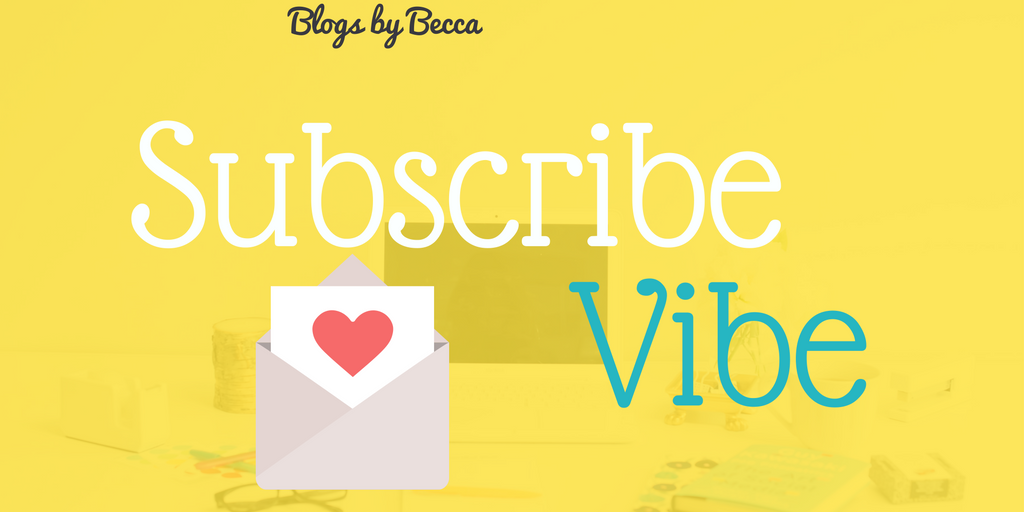 Subscribe Vibe