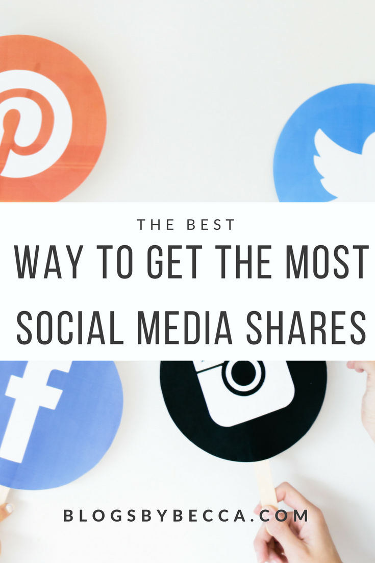 Why Social Warfare is the Best Way to Get the Most Social Media Shares on your Blog. Get more social media followers with this blog tip! Don't miss out on this Wordpress plugin! Click through to read more!